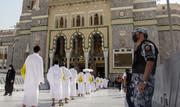 برپایی حج ۱۴۰۰ در شرایط کرونایی | شرط جدید عربستان برای پذیرش زائر خارجی