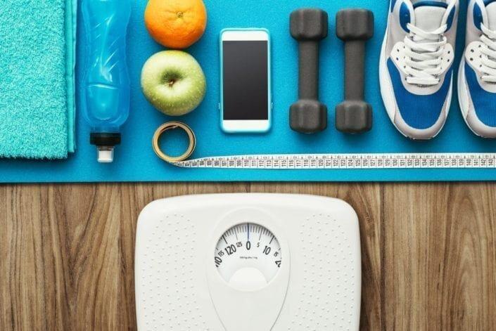 رژیم - چاقی - لاغری