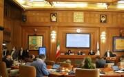 بررسی ۲۹ پرونده پلاک ثبتی در شورای تهران