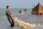 فصل صید ماهیان استخوانی در مازندران تمدید شد