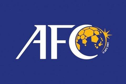 AFC میزبانی ایران را تایید کرد | تیم ملی در ورزشگاه آزادی به مصاف رقبایش می رود