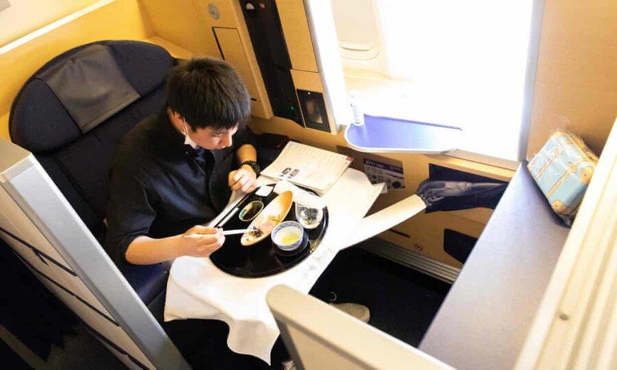 خلاقیت شرکتهای هواپیمایی معروف در دوران کرونا