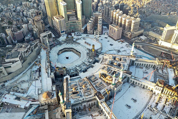 کوتاهترین و طولانیترین زمان روزهداری مسلمانان جهان در رمضان ۱۴۴۲ | ایرانیها امسال چند ساعت روزه میگیرند؟
