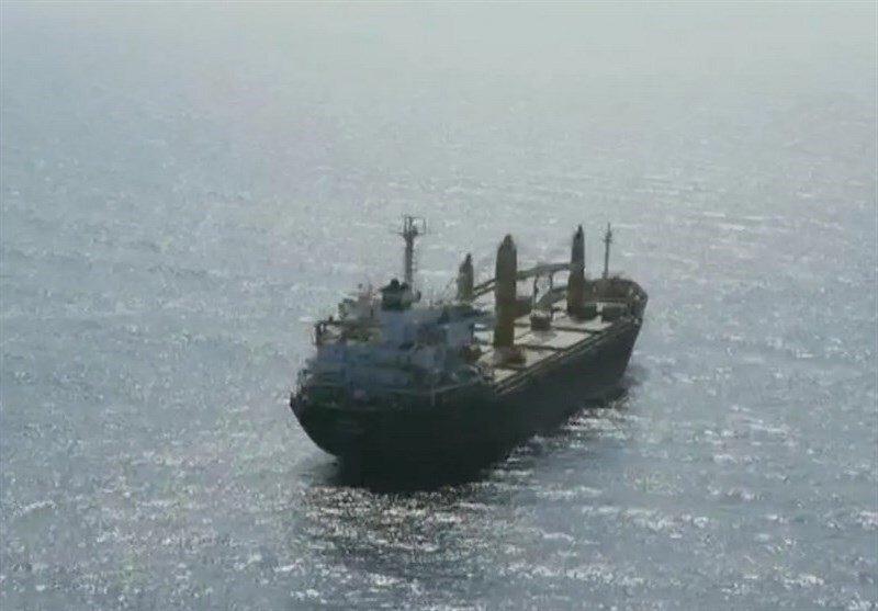 سرنوشت کشتی کرونایی توقیفی به کجا رسید؟