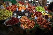 قیمت میوههای نوبرانه اعلام شد | وضعیت بازار میوه و سبزی در ماه رمضان