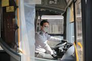 رانندگان اتوبوسرانی در نوبت واکسیناسیون | ترفع: فاصلهگذاری در ساعات اوج ممکن نیست؛ باید اتوبوس بخریم