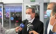 تشریح دستور کار مذاکرات وین توسط عراقچی| اروپا درس اخلاق به ایران ندهد