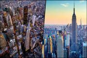 اینفوگرافیک ا پایتخت میلیاردرهای جهان کجاست؟