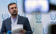 شرایط ایران در وین | تنها گزینه روی میز لغو عملی همه تحریمهاست