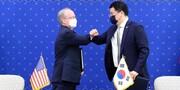 توافق تازه کره جنوبی و آمریکا