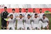 ساعت بازیهای تیم ملی در انتخابی جام جهانی اعلام شد