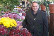 گفتوگو با «سیدعلی زعیم» | گلفروشی که مدرسهساز شد