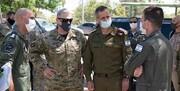 عالیترین مقام نظامی اسرائیل برای رایزنی درباره ایران عازم آمریکا شد