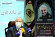قالیباف: ابرقدرتها برابر ملت ایران زانو میزنند، مردم در صف مرغ هستند