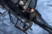 تعویق اکران سه فیلم مهم تام کروز