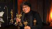 درخواست کارگردان اَنگل از فیلمسازان