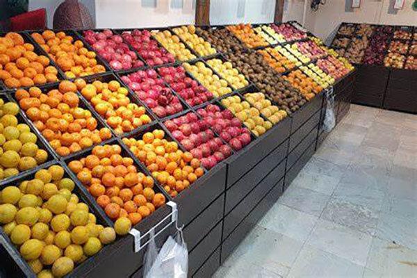 ایرانیها مصرف میوه را کمتر کردهاند