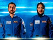 امارات نخستین زن فضانوردش را معرفی میکند