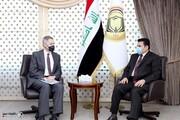 موضعگیری سفیر آمریکا در بغداد درباره مذاکرات با ایران