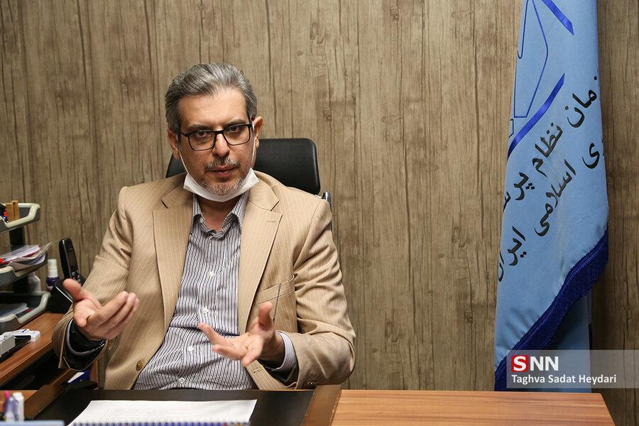 مهاجرت ماهانه ۵۰۰ پرستار از ایران | عدهای مخالف بهبود اوضاع پرستاران هستند | مسئولان حتی به حرف رهبریگوش نمیدهند