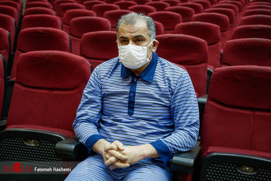 تصاویر| نخستین جلسه دادگاه حسن رعیت، یار غار بابک زنجانی برگزار شد| ماجرای باغ وحش مرموز رعیت چه بود؟