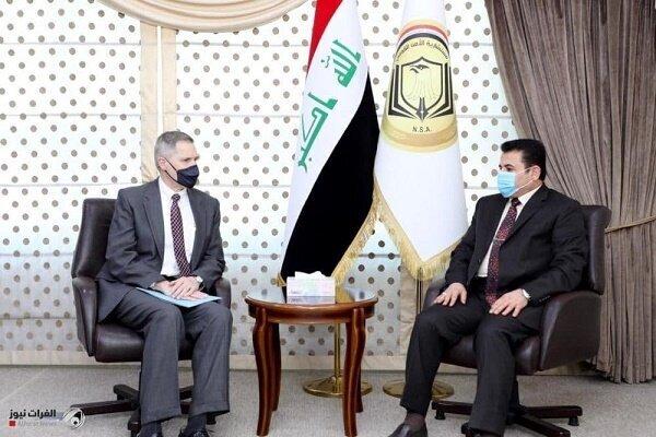 سفیر آمریکا در عراق