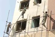 ممنوعیت فعالیت کارگاههای ساختمانی در روزهای تعطیل