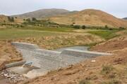 مهار خشکسالی بوشهر با اجرای پروژههای آبخیزداری