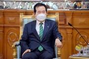 نخستوزیر کرهجنوبی: منابع مالی ایران باید به سرعت آزاد شوند