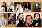 نگاهی به مهمترین دغدغههای هنرمندان عرصه دوختهای سنتی | به نام شعار سال؛ به کام سوزندوزی ایران