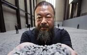 نگاهی به آثار تجسمی آیویوی | هنرمندی که اعتراض میکند و میترسد