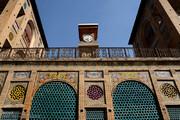 ساعتی که ناصرالدین شاه دستور داد صدای آن خفه شود | عقاید تهرانی درباره ساعت معروف شهر