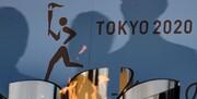 عکس | ماجرای درخواست پیرزن ۱۰۹ ساله برای حمل مشعل المپیک