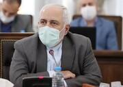درخواست ظریف از مخالفان مذاکره | آرزوی تعویق گرهگشایی از تحریم را کنار بگذارید