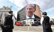 ۱۱۰ هزار و ۹۹۴ شکایت از شیوه پوشش مرگ پرنس فیلیپ در بیبیسی | رکورد شکایت در تاریخ تلویزیون بریتانیا شکست