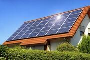 تشویق مشترکین خانگی برق گیلان به استفاده از انرژی خورشیدی