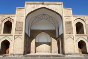 مرمت ۲۸ بنا و ثبت ملی ۳۱ اثر تاریخی و فرهنگی در قزوین