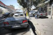 گلایه ساکنان خیابان شهید آقایی از مزاحمت تعمیرگاههای خودرو | همسایههای پردردسر