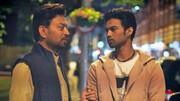 پسر جوان ستاره فقید بالیوودی وارد سینمای هند شد