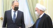 روایت عضو دفتر رئیس جمهور از جزئیات دیدار روحانی و لاوروف