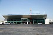 کرونا پروازهای خارجی فرودگاه بندرعباس را متوقف کرد
