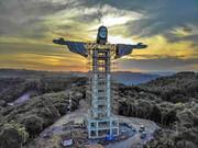 برزیل میزبان سومین تندیس بلند مسیح در جهان میشود