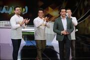 فصل دوم ایرانیش ساخته میشود | مبتلا به کرونا نداشتیم