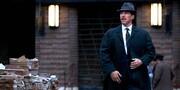 یک سریال جاسوسی جدید با بازی شرلوک هلمز | ۳۹ پله آلفرد هیچکاک، سریال جدید نتفلیکس