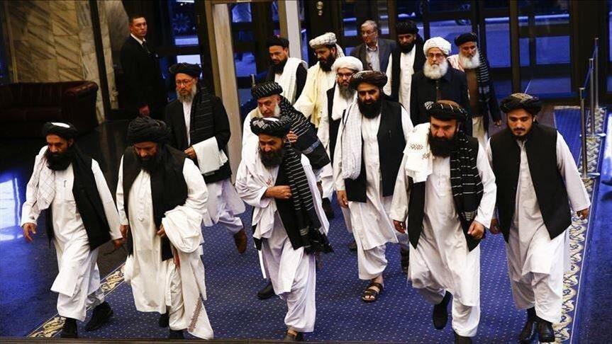 رهبران سیاسی افغان و رهبران طالبان در تهران دیدار میکنند