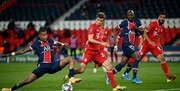 لیگ قهرمانان اروپا | حذف بایرن در فرانسه | پاریسیها انتقام فینال را گرفتند