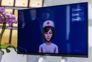 عکس روز | ربات پزشکی با هوش مصنوعی