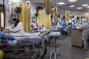 بستری ۱۴۰۰ بیمارکرونایی در آذربایجان شرقی