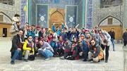 کدام کشورها در سال ۹۸ بیشترین سفر را به ایران داشتند؟ | زنان بیشتر به ایران سفر میکنند یا مردها؟