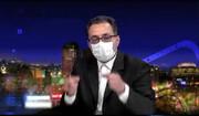 ویدئو | جنجال مجری و مهمان روی آنتن زنده | قالیباف: دهان مرا باز نکنید...